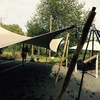 nomadentent huren Bleiswijk