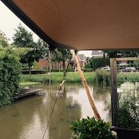 flextent Nesselande, Rotterdam