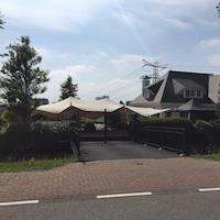 flextent feest Nesselande Rotterdam