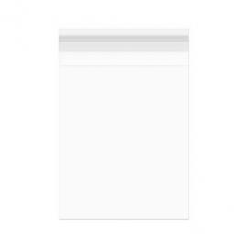 Transparante zakjes || Ansichtkaarten || per 50 stuks