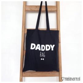 Tas || Daddy bag || per 5 stuks