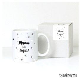 Mok || Mama is de liefste