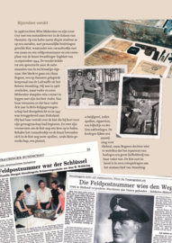 Hans Sakkers - In het spoor van de Slag om de Schelde (operatie Infatuate II)