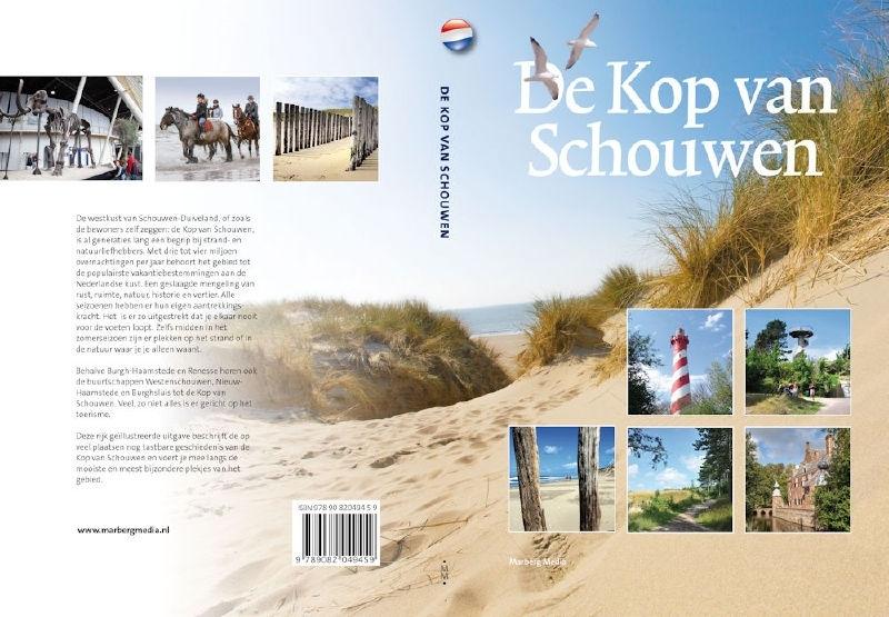 René van den Berge - De Kop van Schouwen