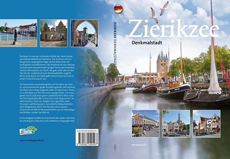 Zierikzee Denkmalstadt (Deutsch)