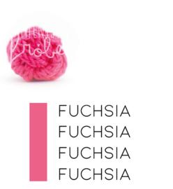 Rozetinten | Fuchsia