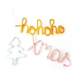 Xmas Hohoho Tree