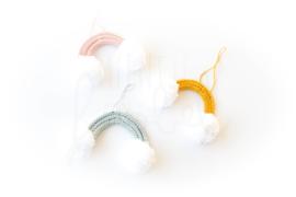 Punnikvorm Rainbow Uni (kleur naar keuze)
