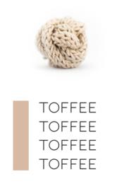 Bruintinten | Toffee