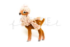 Bambi Bruin Oudroze
