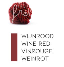 Roodtinten | Wijnrood