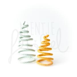 Kerstboom (2 maten)
