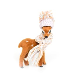 Bambi Bruin Lila/Mint/Caramel