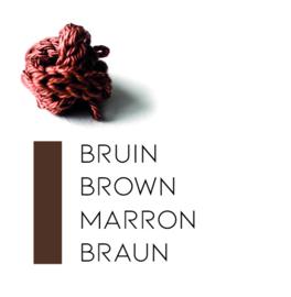 Bruintinten | Bruin
