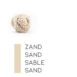 Zwart/wit+grijstinten | Zand