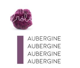 Paarstinten | Aubergine