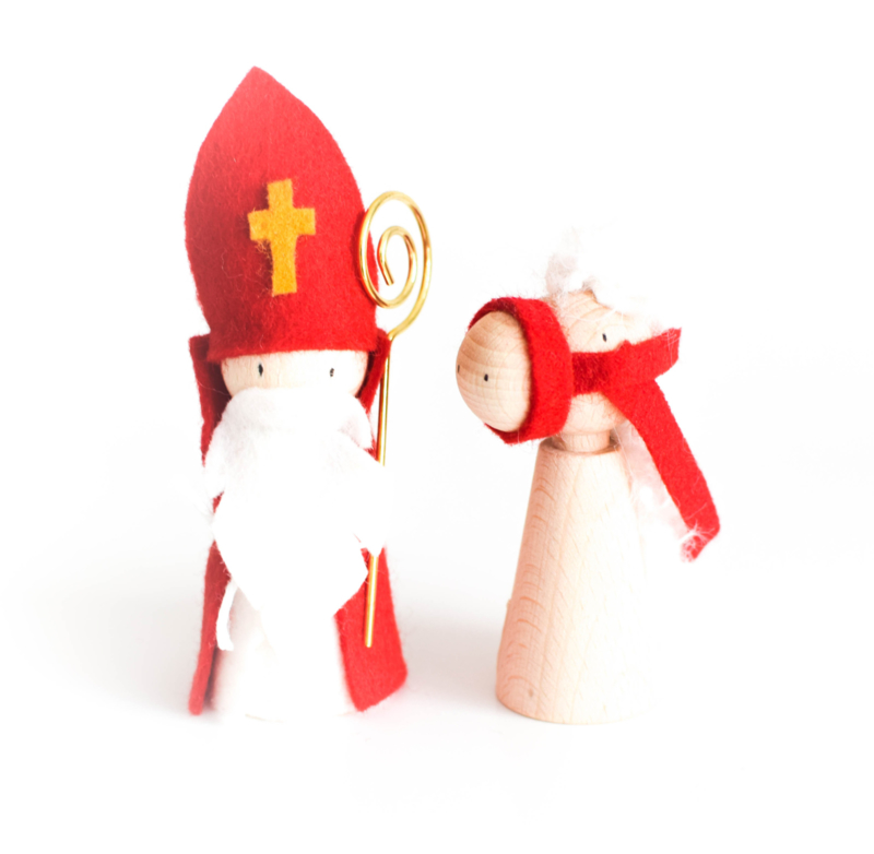 Sinterklaas & O zo snel