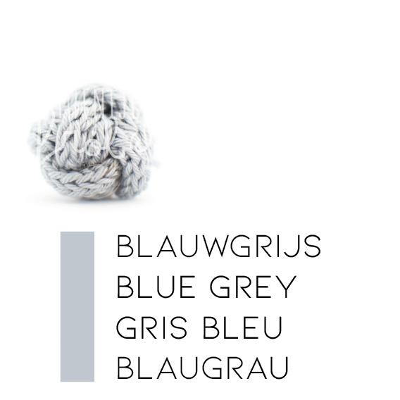 Zwart/wit+grijstinten | Warm grijs (blauwgrijs)