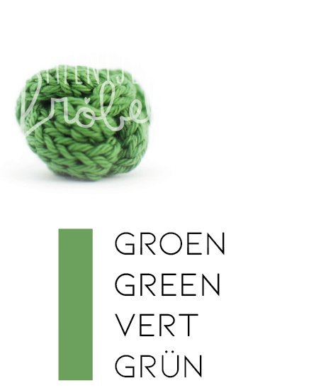 Groentinten | Groen