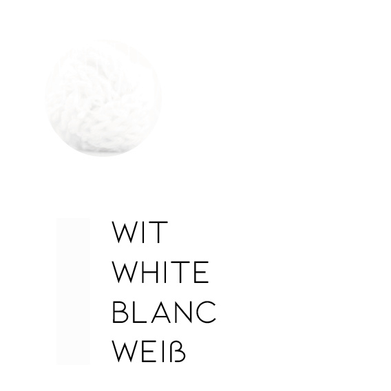Zwart/wit+grijstinten | Wit