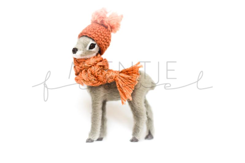 Bambi Grijs Kerrie