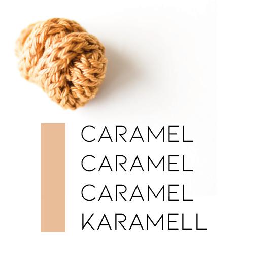 Bruintinten | Caramel
