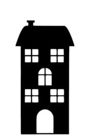 Los huisje 1