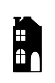 Los huisje 4