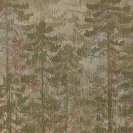 National Park papier 30.5 x 30.5 cm