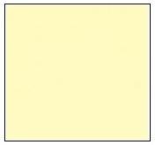 linnenkarton 1 vel lichtgeel 30,5x30,5cm