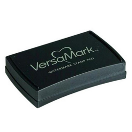 Versamark ink watermark stamp pad