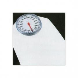 Weight Watchers afvallen weegschaal papier 30.5 x 30.5 cm