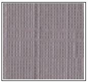 linnenkarton 1 vel zilvergrijs 30,5x30,5cm