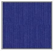linnenkarton 1 vel saffierblauw 30,5x30,5cm