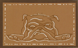 Dogz - clearstamps - Hobby art ltd