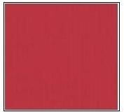linnenkarton 1 vel kersen rood 30,5x30,5cm