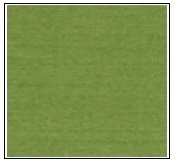 linnenkarton 1 vel mosgroen 30,5x30,5cm
