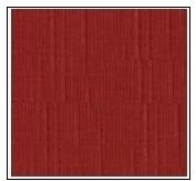 linnenkarton 1 vel donkerrood 30,5x30,5cm