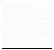 blanco Wit papier met linnen structuur 30.5 x 30.5 cm