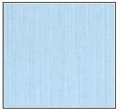 linnenkarton 1 vel azuurblauw 30,5x30,5cm