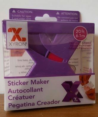 Stickermaker X-150