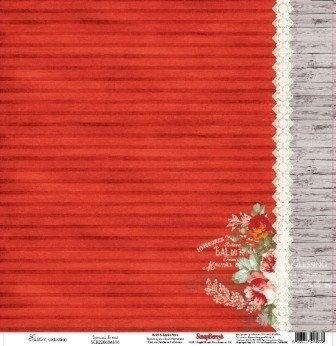 Speciale gelegenheid scrapbook papier 30.5 x 30.5 cm