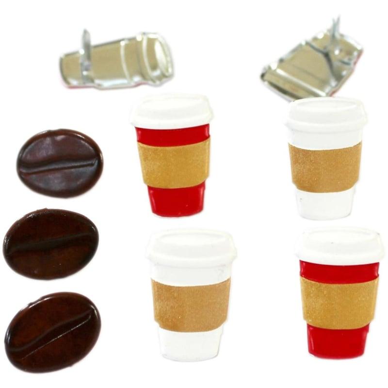 Koffie thema brads