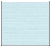 linnenkarton 1 vel babyblauw 30,5x30,5cm