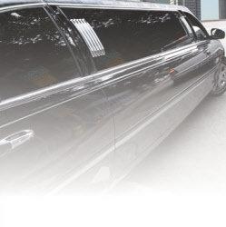 Streched limousine - vip - scrapbook papier 30.5 x 30.5 cm