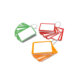 flashcards 150 stuks/3 klikringen/1 sneldrogende stift