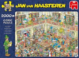 Studio Jan van Haasteren - Bibliotheek 2000 pc