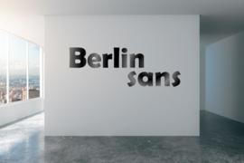 Berlin sans