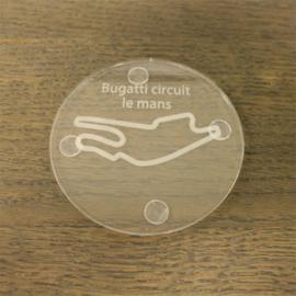 Bugati Circuit le mans