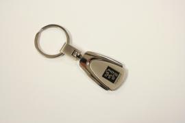 Peugeot sleutelhanger